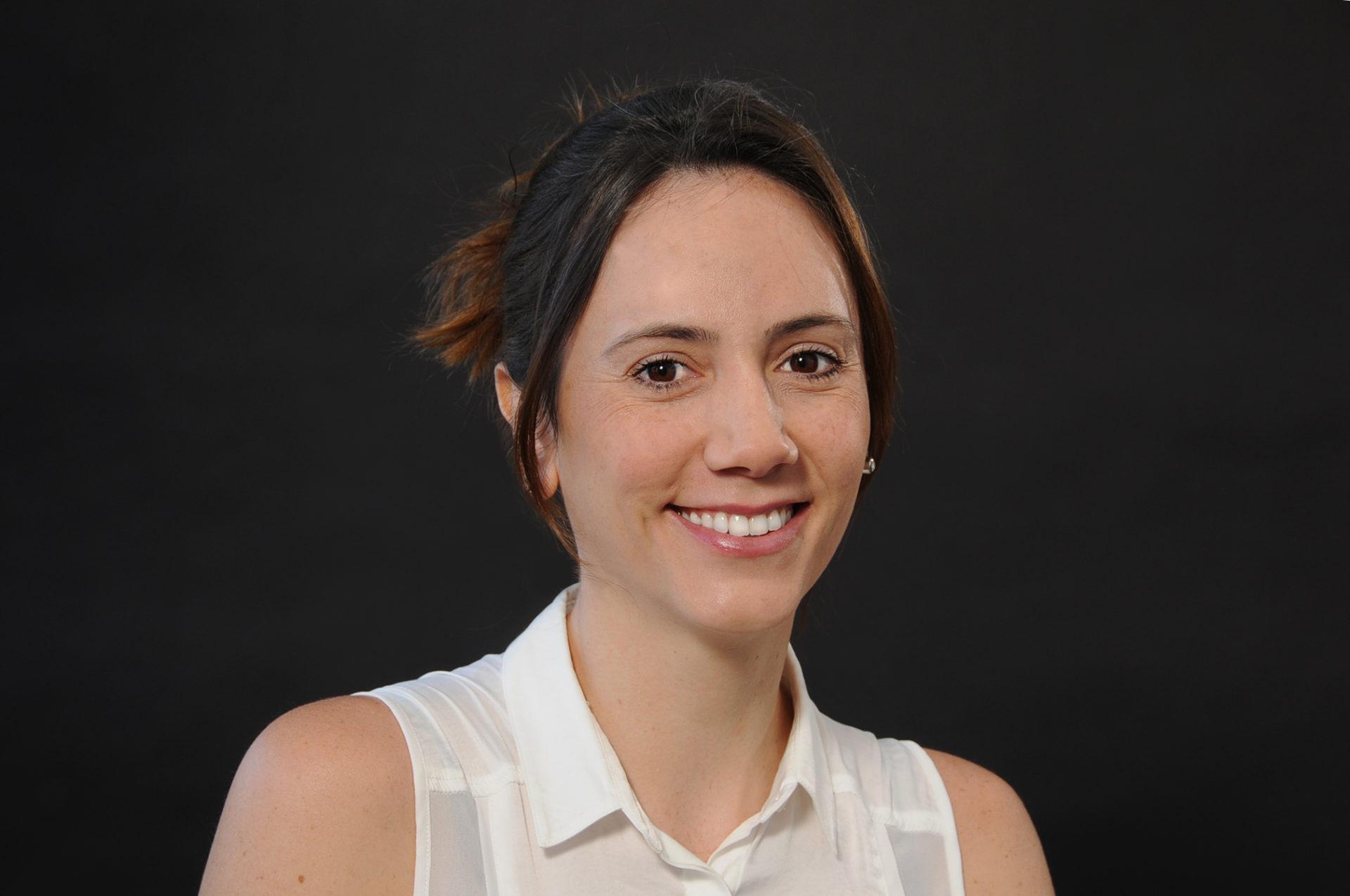 Beatriz Monteiro-Steagall, DVM