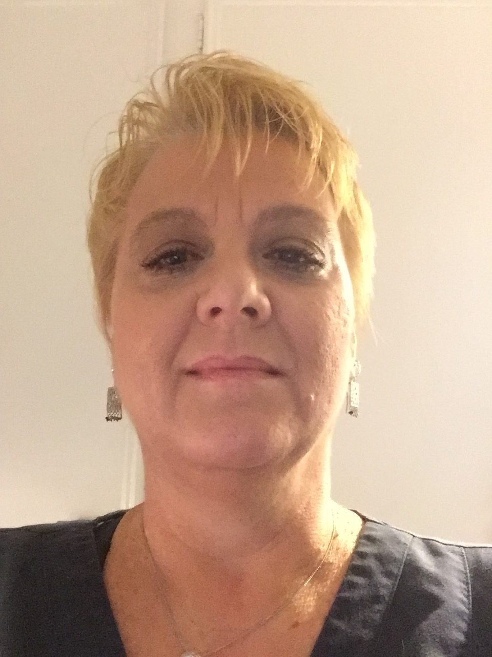 Carrie Giordano, DVM, CVPP