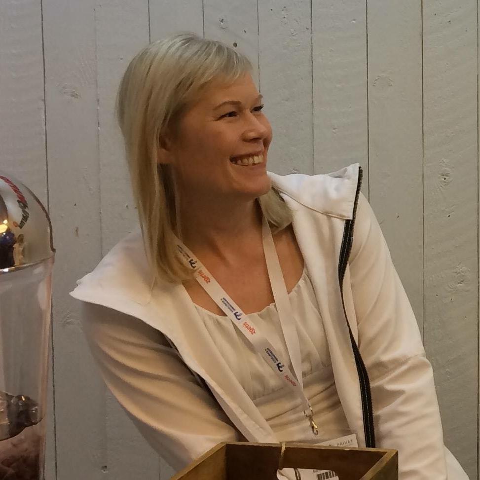 Johanna Kokkonen, DVM