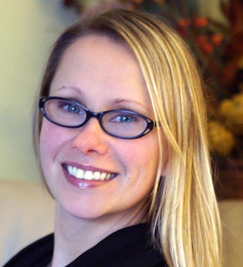 Kristen Cooley, BA, CVT