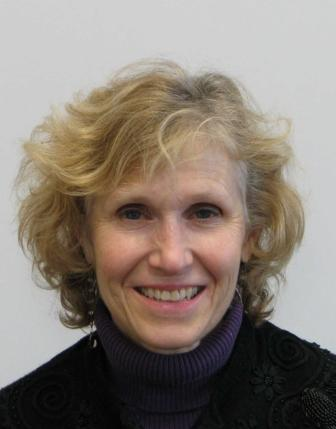 Sharon Campbell, DVM